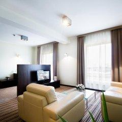 Park Hotel Diament Katowice комната для гостей фото 4