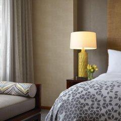 Renaissance Columbus Downtown Hotel 3* Люкс с различными типами кроватей фото 4