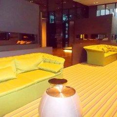 Отель The Base Pattaya by Smart Delight Паттайя спа