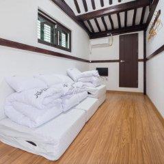 Отель Bibimbap Guesthouse 2* Стандартный номер с различными типами кроватей фото 14