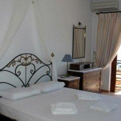 Kerkifalia Hotel комната для гостей фото 3