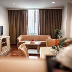 Grand Tower Inn Rama VI Hotel 3* Номер Делюкс с различными типами кроватей фото 7