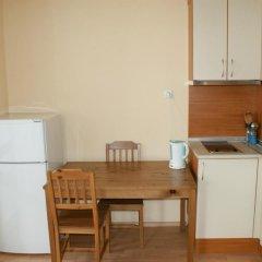 Апартаменты Gt Sunny Fort Apartments Солнечный берег в номере фото 2
