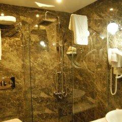 Comfort Elite Hotel Sultanahmet 3* Номер категории Эконом с различными типами кроватей фото 4