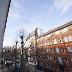 Отель House Of Toby Лондон фото 2
