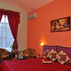 Demidov Hotel в номере