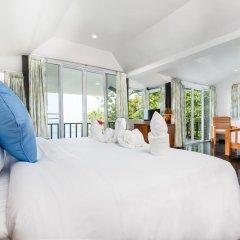 Отель Mango Bay Boutique Resort 3* Вилла с различными типами кроватей фото 3