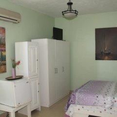 Hotel Don Michele 4* Стандартный номер с различными типами кроватей фото 23
