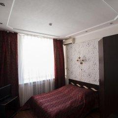 Мини-Отель Центральная Улучшенный номер разные типы кроватей