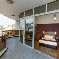 Florida International Hotel балкон