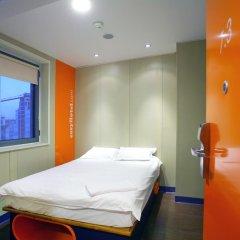 Изи-Отель София Стандартный номер с различными типами кроватей фото 3