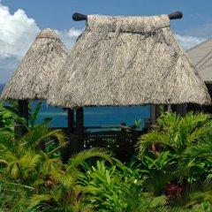 Отель Emaho Sekawa Resort - All Inclusive 5* Вилла с различными типами кроватей