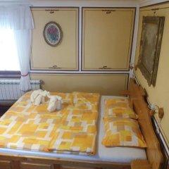 Отель Guest House Bashtina Striaha 2* Стандартный номер с различными типами кроватей фото 13