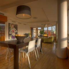 Апартаменты Franciscan Garden Apartments Прага интерьер отеля фото 2