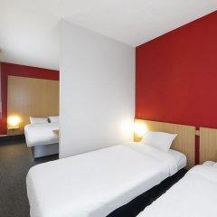 B&B Hotel RENNES Ouest Villejean 2* Стандартный номер с различными типами кроватей фото 2