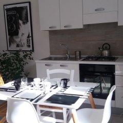 Отель Appartamento N°24 Италия, Палермо - отзывы, цены и фото номеров - забронировать отель Appartamento N°24 онлайн питание фото 3