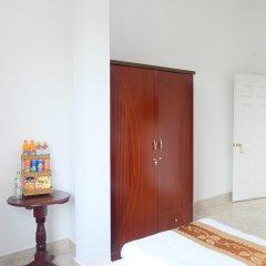 Отель Miami Da Lat Villa T89 Стандартный номер фото 5