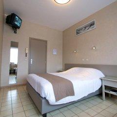 Hotel de Golf 2* Стандартный номер с различными типами кроватей фото 5