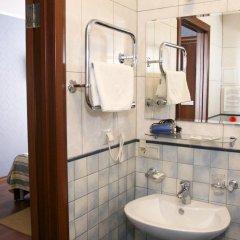 Гостиница Четыре сезона Екатеринбург ванная