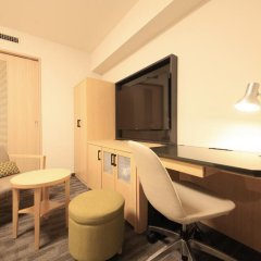 Richmond Hotel Tokyo Suidobashi 3* Улучшенный номер с различными типами кроватей фото 3
