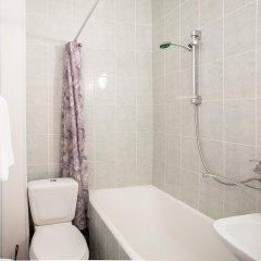 Отель Нео Белокуриха ванная фото 4