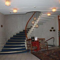 Отель Mitt Hotell интерьер отеля фото 2