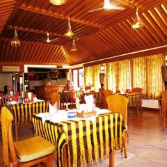 Thazin Garden Hotel питание фото 2