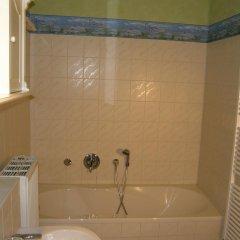 Отель Villa Bellevue Dresden ванная фото 2