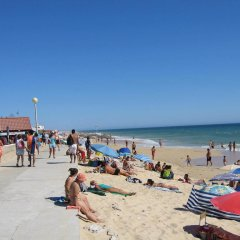 Hotel 3K Faro Aeroporto пляж фото 2