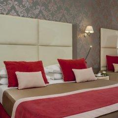 Demetra Hotel 4* Номер категории Эконом с различными типами кроватей фото 5