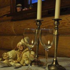 Гостиница Guest House Shturmanskaya гостиничный бар