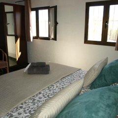 Отель B&B La Casa Blanca Barbarroja Ориуэла комната для гостей фото 3