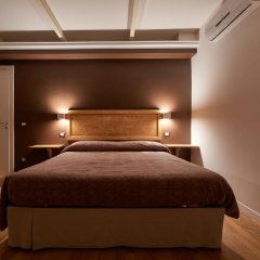Отель B&B Le Stanze del Duomo 2* Апартаменты с различными типами кроватей фото 9