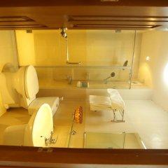Отель Condotel Ha Long Апартаменты с различными типами кроватей фото 6
