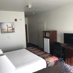 Отель Best Western PLUS Villa del Lago Inn 2* Стандартный номер с различными типами кроватей фото 5