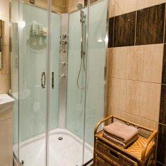 Отель Mazvydas Dream Литва, Вильнюс - отзывы, цены и фото номеров - забронировать отель Mazvydas Dream онлайн ванная фото 2