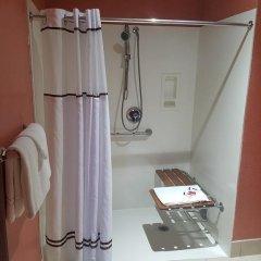 Отель Baymont Inn & Suites - Sullivan 2* Стандартный номер с различными типами кроватей фото 4