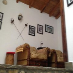Hotel Guva Mangalem интерьер отеля фото 3