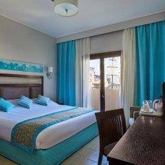 Отель Steigenberger Aqua Magic Red Sea 5* Стандартный номер с различными типами кроватей фото 7