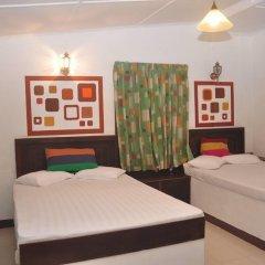 Отель Travel Park Tourist Resort комната для гостей фото 4