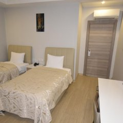 Tugra Hotel Номер Делюкс с 2 отдельными кроватями фото 3
