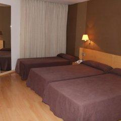 Отель Daniya Alicante 3* Стандартный номер с 2 отдельными кроватями фото 2