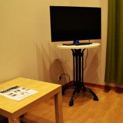 Top Hostel Номер Комфорт фото 7