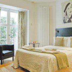 Апартаменты Studios 2 Let Serviced Apartments - Cartwright Gardens Студия с различными типами кроватей фото 23