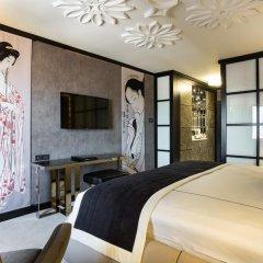 Отель Marinela Sofia комната для гостей фото 7