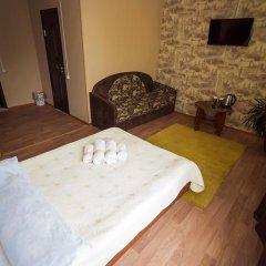 Forsage Hotel Люкс с различными типами кроватей фото 8