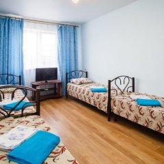 Гостиница Sochi Olympic Villa Номер Делюкс с различными типами кроватей фото 3