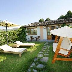 Отель Villa Olmi Firenze 4* Стандартный номер с различными типами кроватей фото 7
