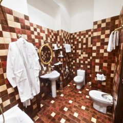 Гостиница Фраполли 4* Апартаменты разные типы кроватей фото 2