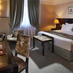 Отель Regent Contades, BW Premier Collection 4* Номер Делюкс с различными типами кроватей фото 2